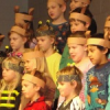 "BES First Graders perform ""Share Bears"" Musical"