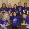 Bethel Elementary participates in Girls on the Run