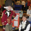 Bethel Elementary Fifth Grade Dresses up for Living Museum of the American Revolution
