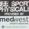 Free Sports Physicals Provided by MedWest Sports Medicine