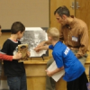 Local Author Visits Bethel Elementary