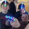 "Bethel Elementary is ""Glowing"" with Hope"