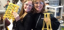 Clyde Elementary Holds Kickoff for the Science Olympiad