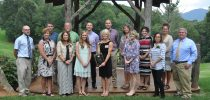 2016-17 Haywood County Schools Teachers of the Year